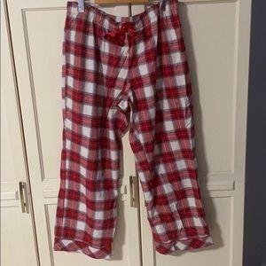 Pajama pants in XL